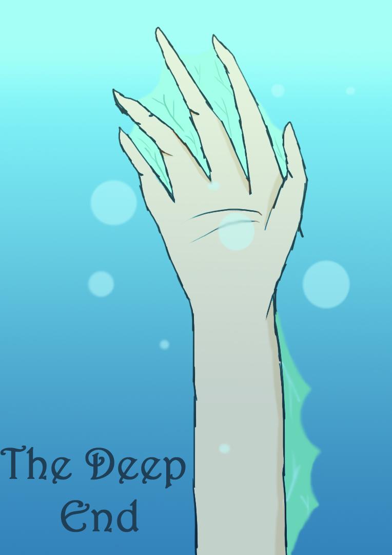 Halloween Comic: The Deep End